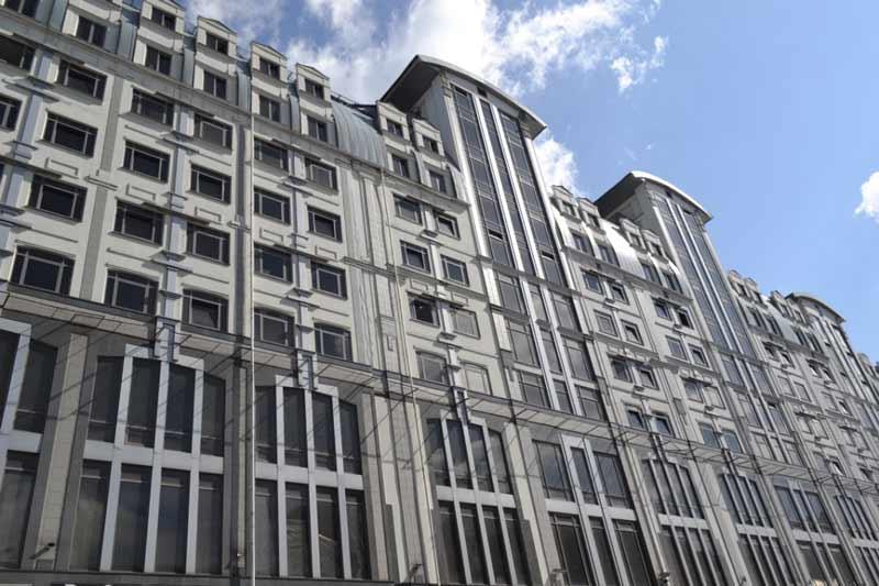 Розташування юрфірми SDM Partners Київ