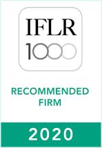 IFLR1000 2020 Украина