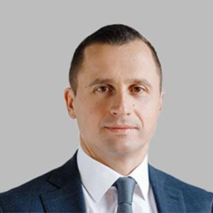 Serhiy Dzis – Partner SDM Partners