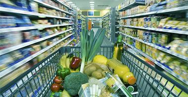 Dobra konsumpcyjne i sieci handlowe / FMCG