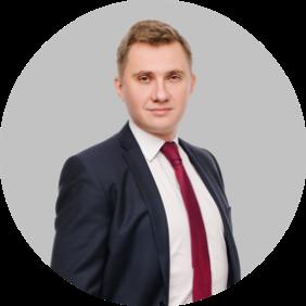 Dmytro Syrota Managing Partner