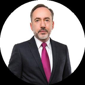 Юрист Фелікс Аронович