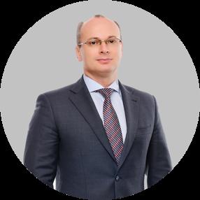 Микола Мельник юрист