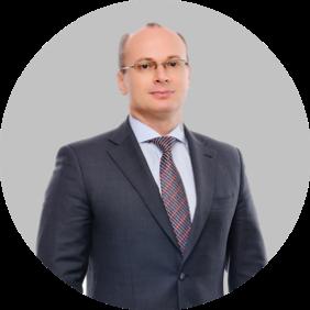 Юрист Микола Мельник