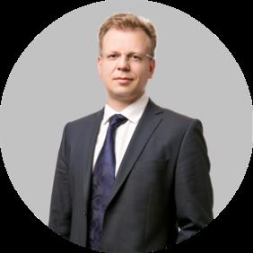Александр Галух юрист