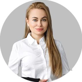 Partner, Yuliia Solovyeva