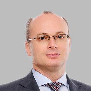 Микола Мельник, партнер