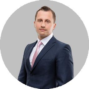 Serhiy Dzis - partner