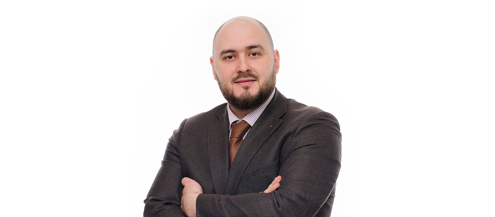 Arbitration is certainly the best alternative to litigation, by Yuri Rudenko