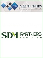 SDM Partners has been ranked in 4 practice areas