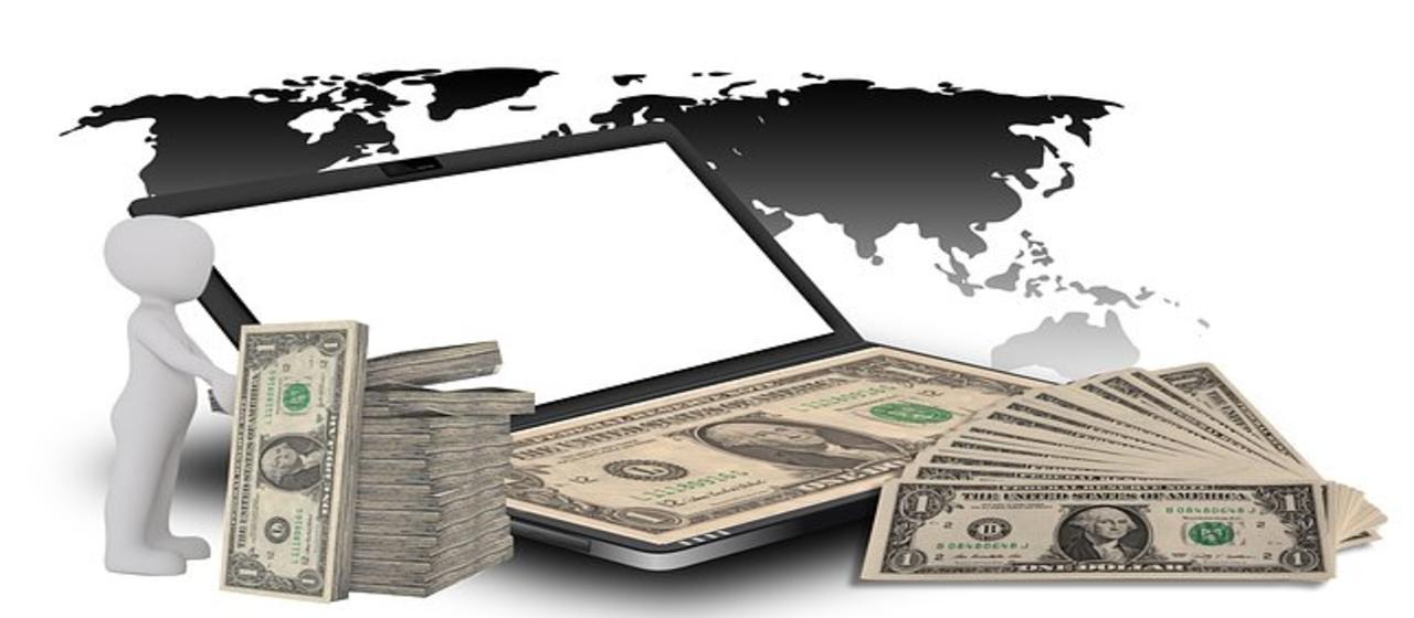 З лютого валюту можна буде купити online