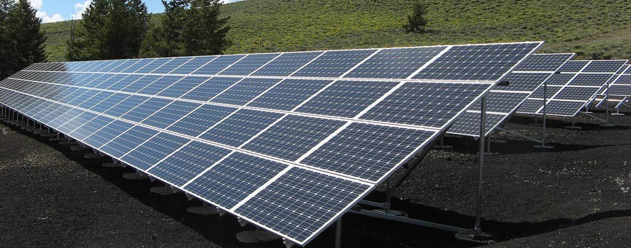 Инвесторы смогут продавать зеленую электроэнергию на аукционе