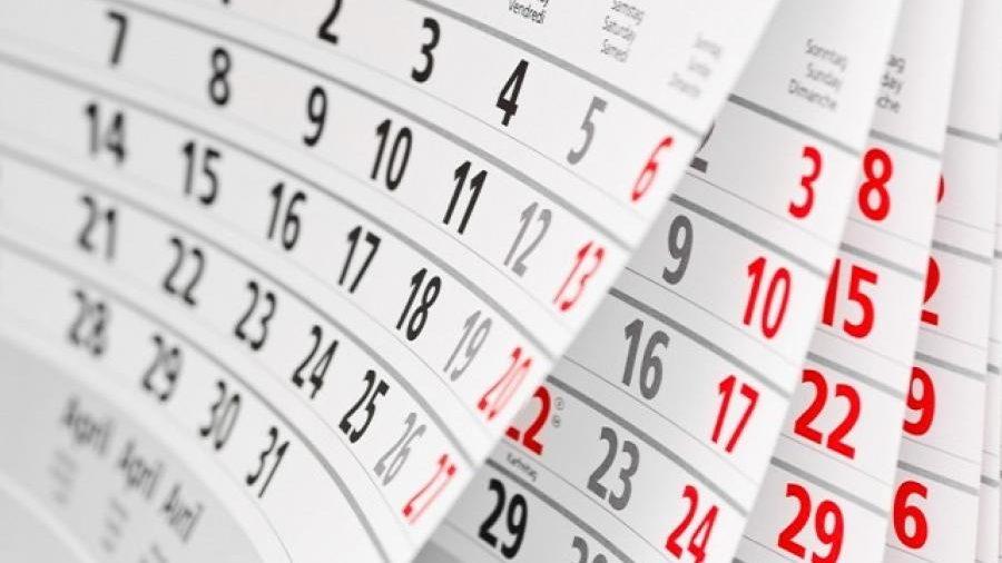 На Великдень 2019 передбачається п'ять вихідних поспіль