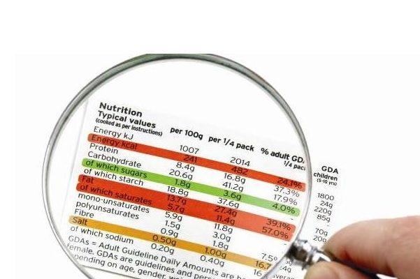 Через півроку запрацюють нові правила маркування харчових продуктів