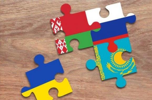 Україна вийшла з Угоди про поставки товарів між організаціями країн СНД