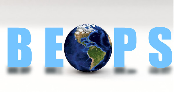 BEPS Ratification Law Entered Into Force