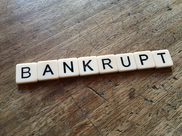 On October 21, the Bankruptcy Code will be Enacted