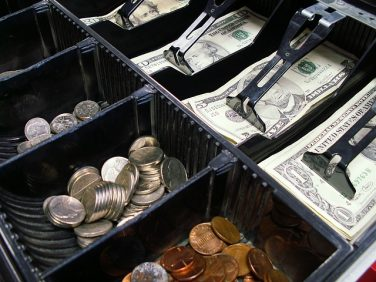 The National Bank Сanceled the Mandatory Sale of Foreign Exchange Earnings by the Business