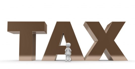 Tax reform strategy in Ukraine
