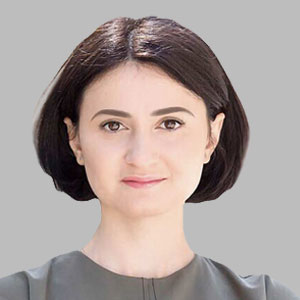 Наіра Агакарян, Радник, Керівник практики White Collar Crime